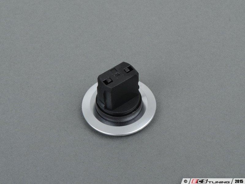 Genuine mercedes benz 2215450714 keyless go button for Mercedes benz keyless go