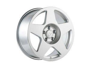 """ES#2918823 - TC188535SSS1QKT - 18"""" Tarmac Wheels - Set Of Four - 18""""x8.5"""" ET35 66.6CB 5x112 - Speed Silver - fifteen52 - Audi MINI"""