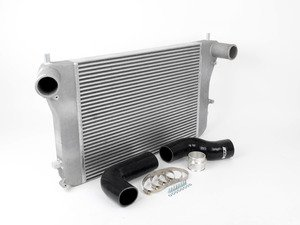 ES#2862853 - CTS20TMK6DF - Front Mount Intercooler Kit - Flow more cool air to your intake manifold - CTS - Volkswagen