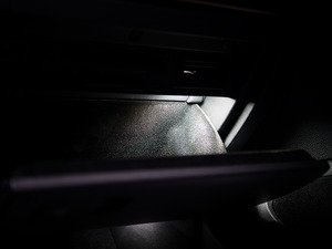 ES#2863507 - MK7GloveBoxLEDKT - LED Glove Box Lighting  - Transform the lighting in your glove box with a new LED light from ZiZa - ZiZa - Volkswagen