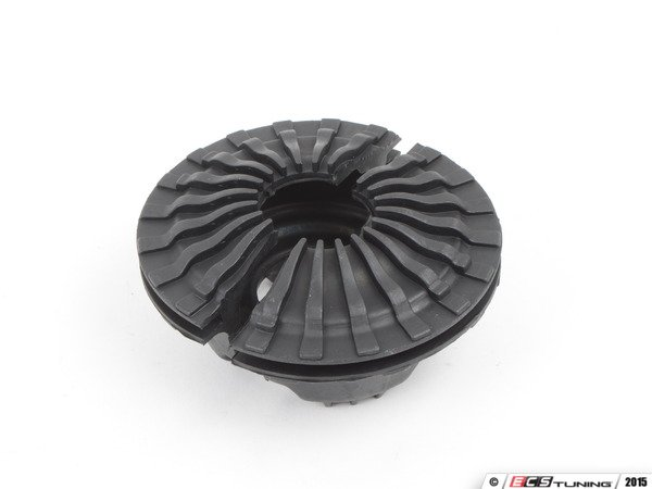 ES#2876924 - 034-601-1002-TD - Density Line Front Upper Strut Mount - Priced Each - Approximately twice as stiff as stock, for increased firmness and vehicle control - 034Motorsport - Audi