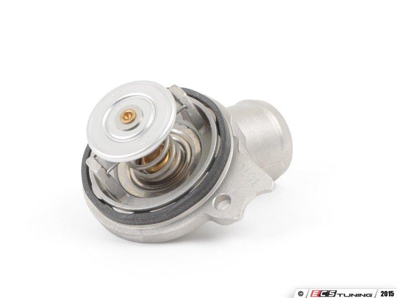 Genuine mercedes benz 1132030275 engine coolant thermostat for Mercedes benz thermostat