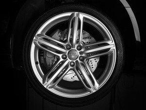 Ecs News Audi B8 A4 Ecs Stage 2 Brake Kits