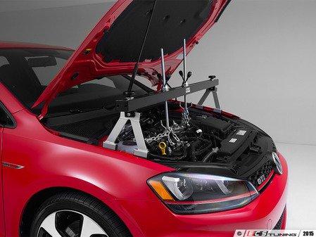 ES#2804772 - 010049SCH01A - Schwaben Engine Support Bar - Built to Schwaben specifications for wider application and increased stability. - Schwaben - Audi BMW Volkswagen Mercedes Benz MINI Porsche