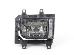 ES#2804503 - 63171385946 - Fog Light - Right - For broken or missing lights - ZKW - BMW