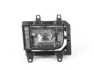 ES#2804501 - 63171385945 - Fog Light - Left - For broken or missing lights - ZKW - BMW