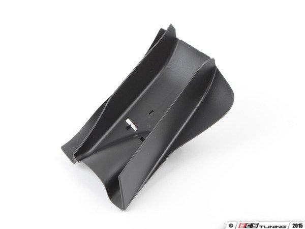 Genuine porsche b front brake duct