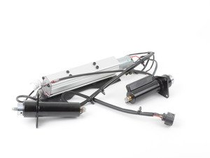 ES#2098585 - 99751211102 - Spoiler Drive Kit - Hydraulic spoiler driving mechanism - Genuine Porsche - Porsche