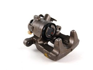 ES#1897148 - 8D0615423 - Remanufactured Rear Brake Caliper - Left  - Includes a $92.50 refundable core charge - Cardone - Audi