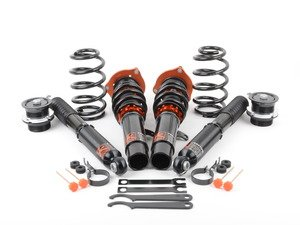 ES#2857473 - CVW350-KP - MK6 Jetta Ksport Kontrol Pro Coilovers - Fully adjustable for the perfect mix of performance and comfort - Ksport - Volkswagen