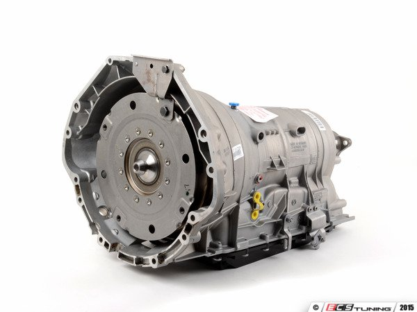 ES#2713091 - 24007539767KT - Remanufactured Automatic Transmission - Includes a $500 refundable core charge - Genuine BMW - BMW