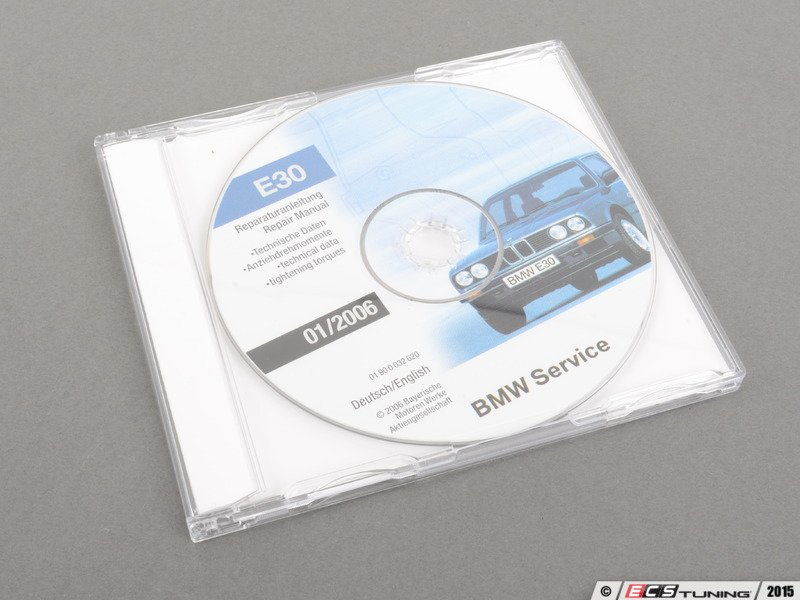 genuine bmw 01900032620 cd repair manual 01 90 0 032 620. Black Bedroom Furniture Sets. Home Design Ideas