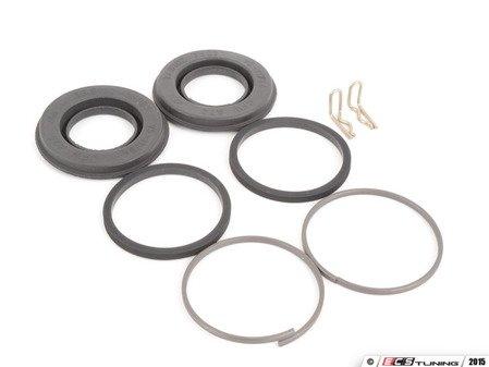 ES#2588520 - 90135299800 - Brake Caliper Rebuild Kit - Priced Each - One kit required per caliper - ATE - Porsche
