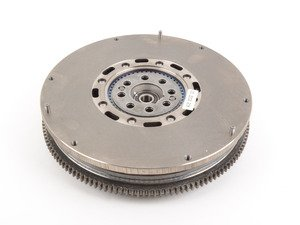ES#2738501 - 99611401204 - Dual Mass Flywheel - Flywheel for manual transaxle equipped cars - LUK - Porsche