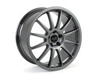 "ES#2848848 - vwr610005KT - 19"" VWR - Set Of Four - 19""x8.5"" ET45 5x112 - Satin Graphite Grey - Racingline - Audi Volkswagen"