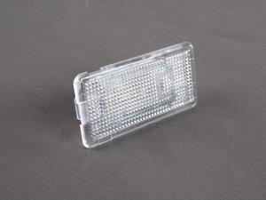 ES#175362 - 63316962039 - Interior Trunk Light - Includes bulb - Genuine BMW - BMW