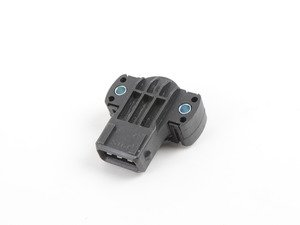 ES#2867860 - 13631726591 - Throttle Position Sensor - Found on the throttle housing - Febi - BMW