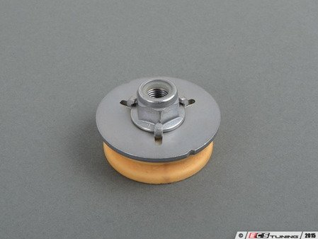 ES#2870707 - 33506771737 - Rear Upper Shock Mount - Upper Section - Priced Each. Helps mount the rear shock properly - Febi - BMW