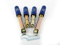 """ES#2777203 - S1VW002 - Solo-Werks S1 Coilovers  - Lowering front:1.6""""-2.8"""", rear: 1.6""""-2.8"""" - Solo-Werks - Volkswagen"""
