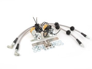 ES#2864783 - AR-01-04006 - Burnout Perfection Line Lock Kit - Perfect burnouts every time! - AR Design - BMW