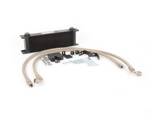 ES#2864788 - AR-01-05000 - Ultra-Kool Oil Cooler Kit Stage 1 - Solves notorious oil cooling problems - AR Design - BMW