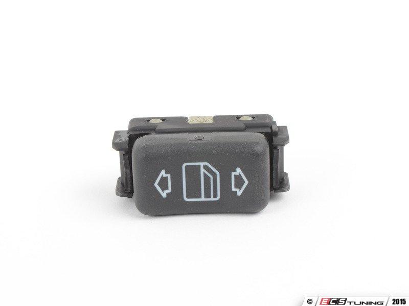 Genuine mercedes benz 1248209310 power window switch for Mercedes benz window switch