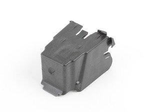 ES#2542941 - 51647308803 - Lock Panel - Located on the left side of the radiator support. - Genuine BMW - BMW