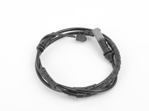 ES#2574935 - 34356791958 - Brake Pad Wear Sensor - Front - Alerts you to pad wear before it's critically low - Bowa - BMW