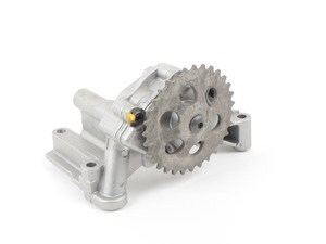 ES#2718712 - 06A115105B - Engine Oil Pump  - Keeps oil flowing through the engine - Vaico - Audi Volkswagen