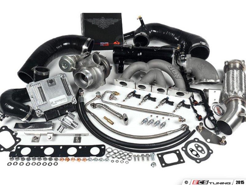 Ko4 Turbo Mk5 Gti