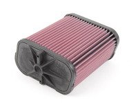 ES#2926343 - e2994 - Air Filter - Protect your engine, improve performance - KN - BMW