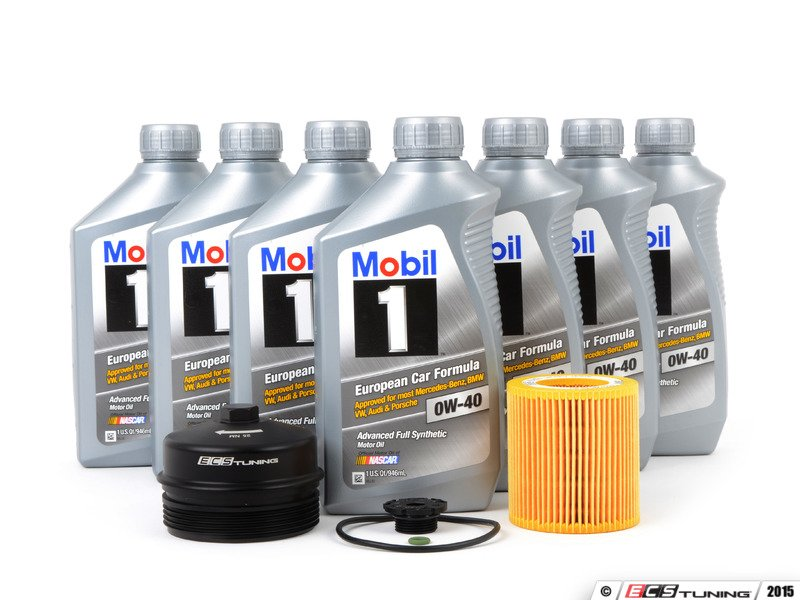 Ecs News Oil Service Kits Bmw F30 3 Series