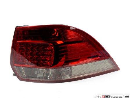 ES#2996594 - FKRLXLVW010043R - Right LED Tail Light - Dark Cherry - Replacement Right Tail Light for FKRLXLVW010043 - FK -