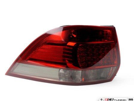 ES#2996592 - FKRLXLVW010043L - Left LED Tail Light - Dark Cherry - Replacement Left Tail Light for FKRLXLVW010043 - FK -