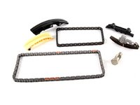 ES#1876736 - 021198508 - Basic Timing Chain Kit - Includes basic components to change your timing chains - Assembled By ECS - Audi Volkswagen