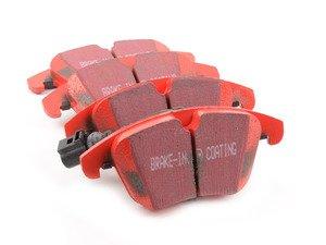 Front RedStuff Performance Brake Pad Set