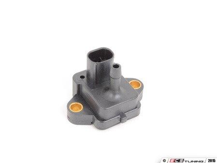 ES#37363 - 16141182581 - Fuel tank Pressure sensor - Monitors fuel pressure inside the tank - Genuine BMW - BMW