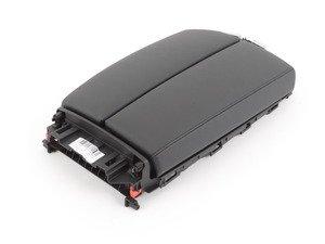 ES#2706418 - 51169237096 - Center Console Armrest Assembly - Complete armrest kit - Genuine BMW - BMW