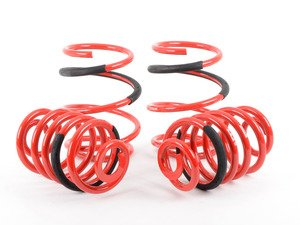 """ES#2858595 - MRLSBE46 - Lowering Spring Kit - Get rid of that ugly wheel gap with these Megan Racing lowering springs with an avg. drop of (1.5"""") in the front, & (1.5"""") in the rear - Megan Racing - BMW"""