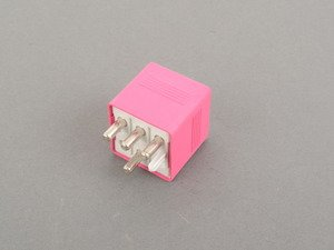 ES#2533748 - 0015427419 - Relay - Priced Each - Used in various applications on several Mercedes-Benz models - URO - Mercedes Benz