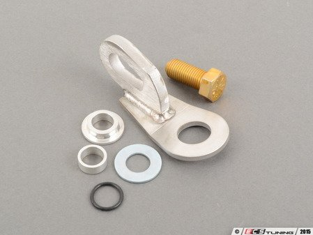 ES#2840488 - SA03 - Rennline Harness Mount - Door Side - Correctly mount racing harnesses in your Porsche - Rennline - Porsche