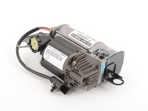 ES#2771055 - 4L0698007C - Self Leveling Air Compressor - Does not include mounting kit - Wabco - Audi