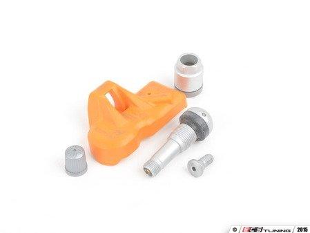 ES#2642976 - 36106856227 - Tire Pressure Sensor - Priced Each (36106856227) - TPMS sensor located on the wheel on the barrel - Huf - BMW MINI