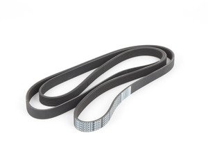 ES#1621429 - 0119974792 - Serpentine Accessory Belt - 21.36x2415mm - Genuine Mercedes Benz - Mercedes Benz