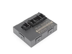 ES#458664 - 8P0959433K - Comfort System Control Unit - Located inside your vehicles cabin - Genuine Volkswagen Audi - Audi