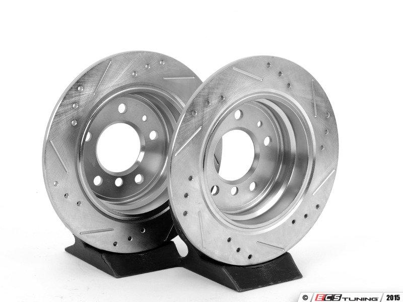 Ecs News Bmw E34 5 Series Hawk Performance Brake Kits