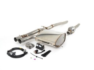 ES#2817357 - 11122359631 - JCW Tuning Kit  - Valvetronic performance exhaust system & remap - Genuine MINI - MINI