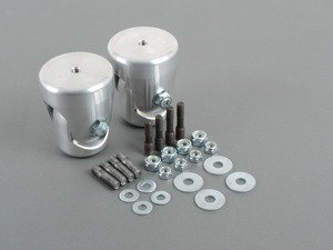 ES#2864596 - 034-509-0005 - Motorsport Street Density Motor Mount Kit - (NO LONGER AVAILABLE) - The ultimate in performance and durability - 034Motorsport -