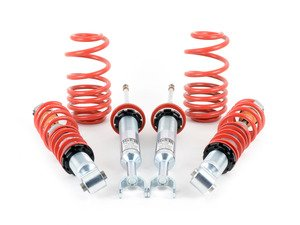 "ES#646 - 29471-2 - Street Performance Coilover Kit - Unrivaled comfort and performance. Average lowering of 1.6""-2.5""F 1.3""-2.0""R - H&R - Audi"