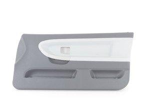 ES#101393 - 51418178036 - Grey Door Panel - Right - Replacement door trim panel - Genuine BMW - BMW